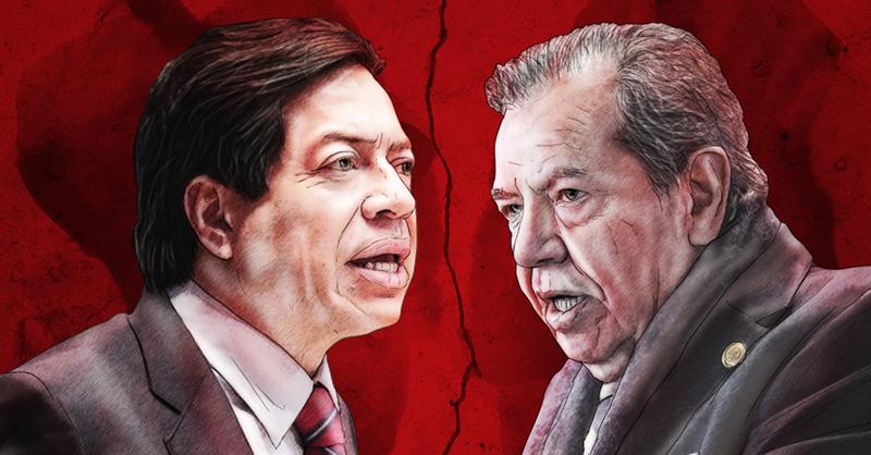 La presidencia nacional de Morena tendrá que definirse a través de una tercera encuesta