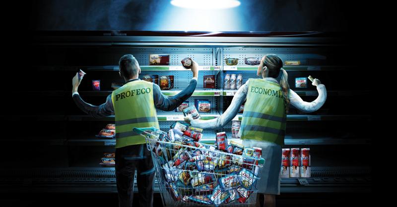La Secretaría de Economía y la Profeco prohibirían la venta de algunos productos lácteos por no cumplir con las Normas Oficiales Mexicanas
