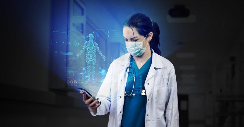 América Latina camina hacia la digitalización de los sistemas de salud