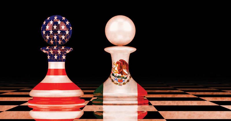 México mantendrá abierta la relación con Estados Unidos y con el T-MEC