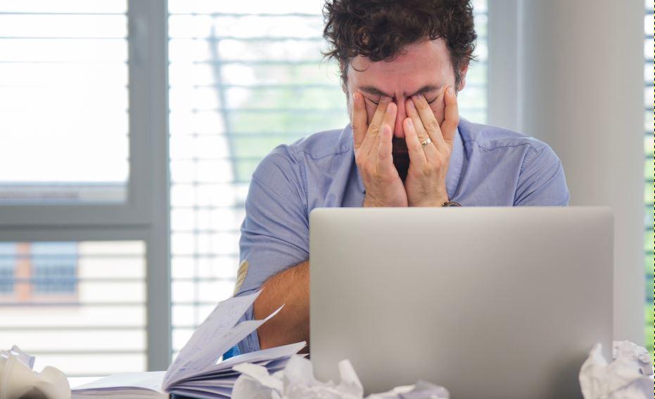 Secretaría del Trabajo multará a empresas que no prevengan el estrés laboral