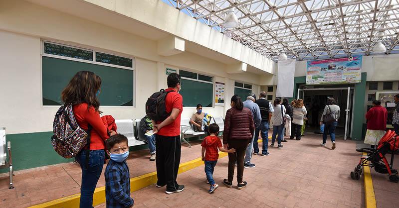 En México más de 82 mil personas han muerto por COVID-19.