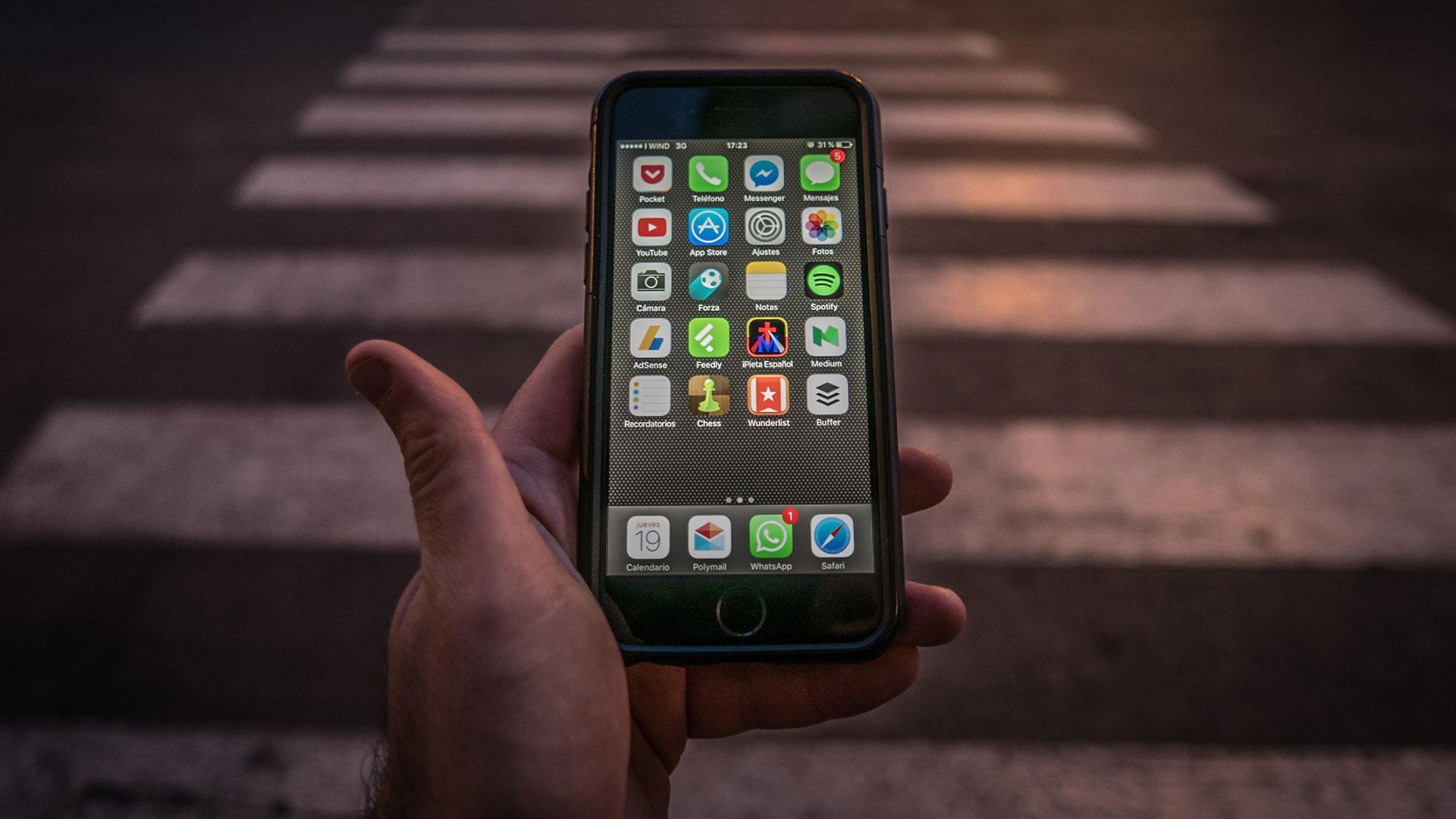 whatsapp celulares