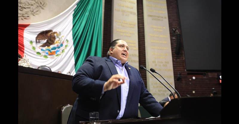Legisladores del PAN criticaron que el presidente López Obrador no felicitara a Joe Biden