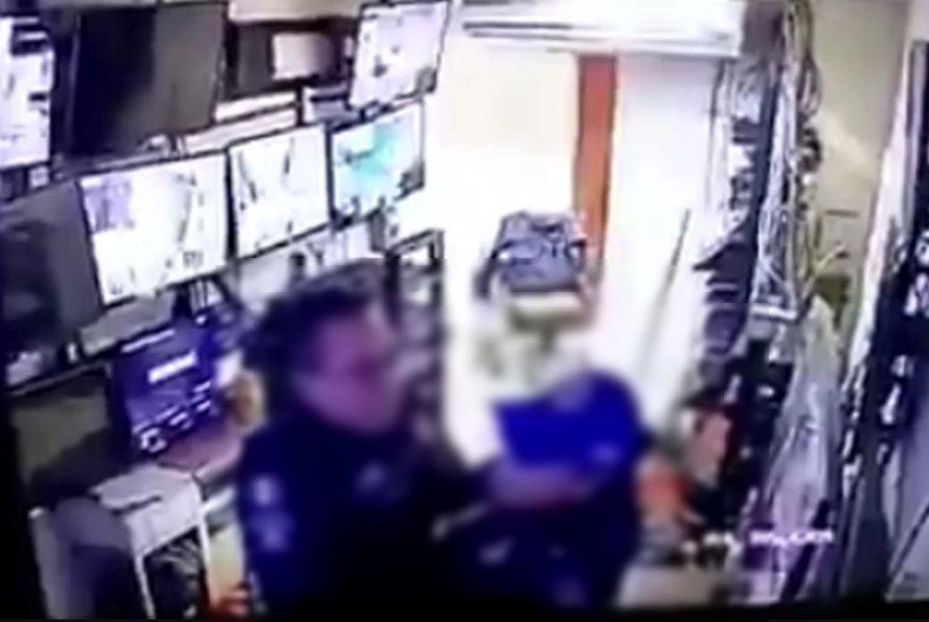 Suspenden a policías por tener sexo en lugar de vigilar hospital en CDMX