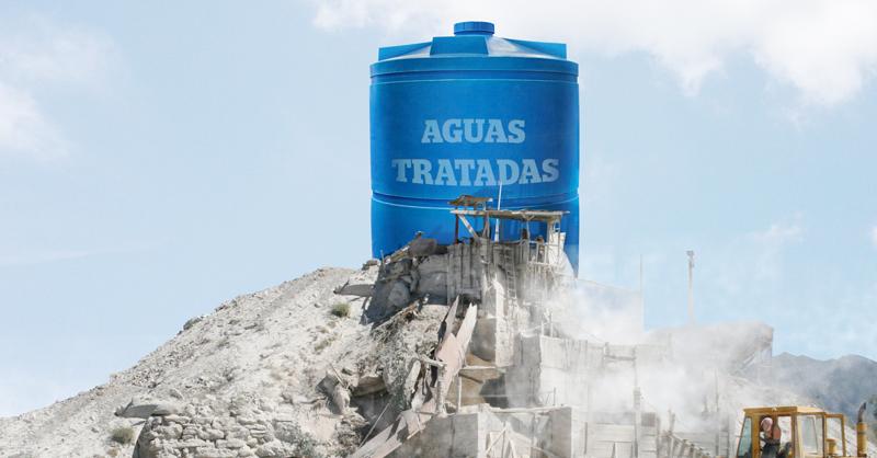 Servicios de Agua y Drenaje Monterrey considera que resulta viable y útil que las pedreras utilicen agua tratada