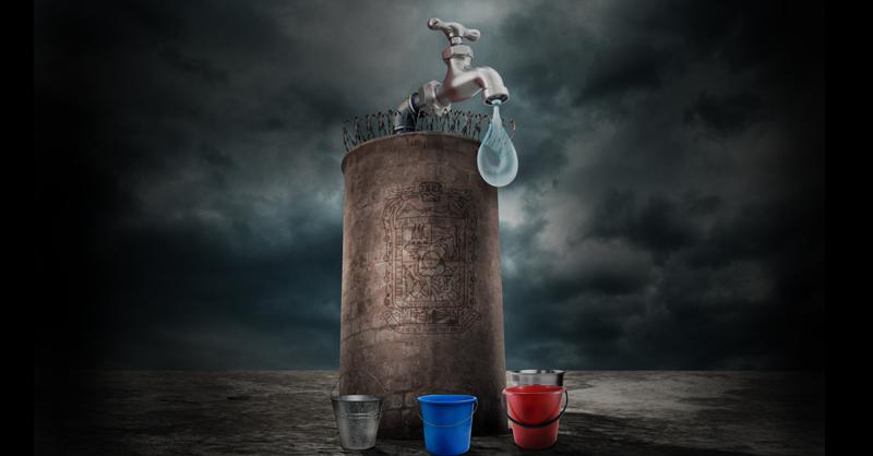 Puebla es uno de los estados del país que entregó la concesión del servicio de agua