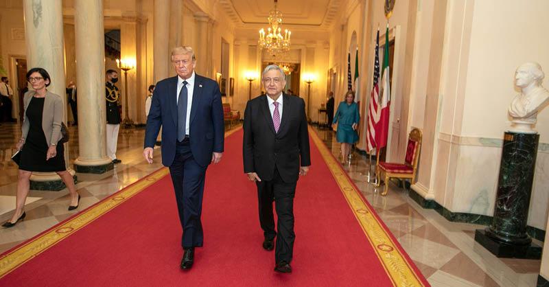 La elección en Estados Unidos representa una oportunidad para México