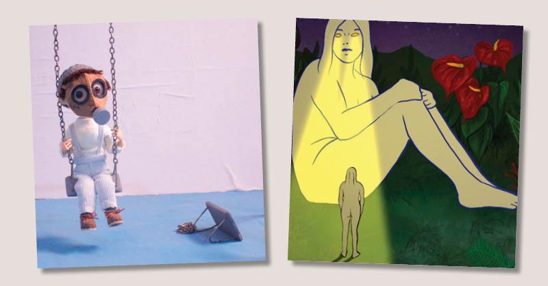 Los trabajos artísticos de 225 integrantes del Tercer Encuentro del programa Jóvenes Creadores