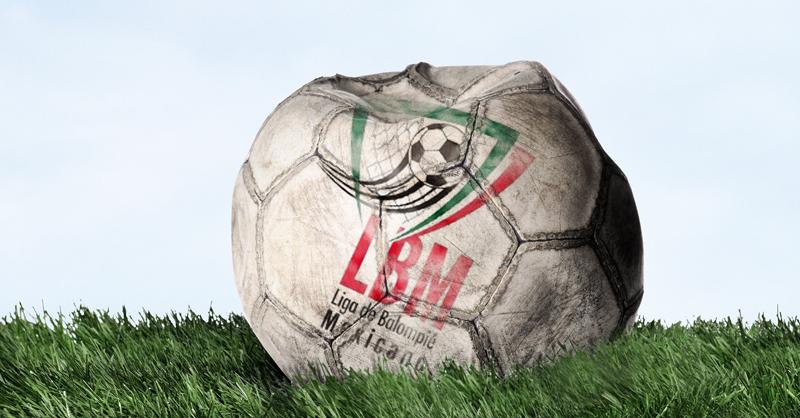 La Liga del Balompié Mexicano (LBM) no representa hoy una alternativa de calidad para el futbolista profesional