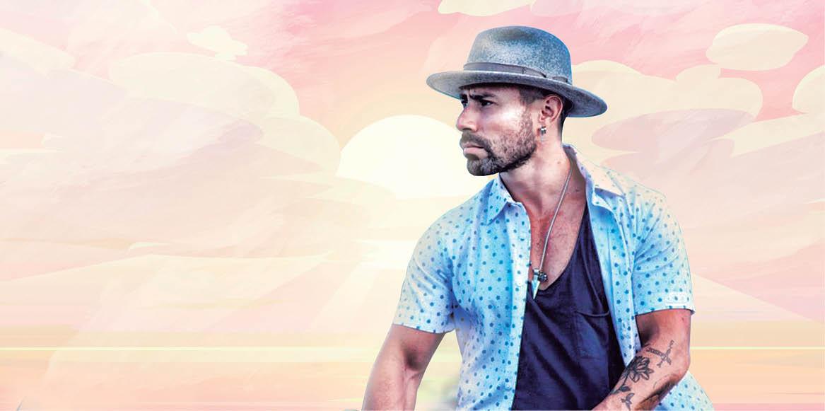 Mariano Wolosky está listo para lanzar su primer disco como solista