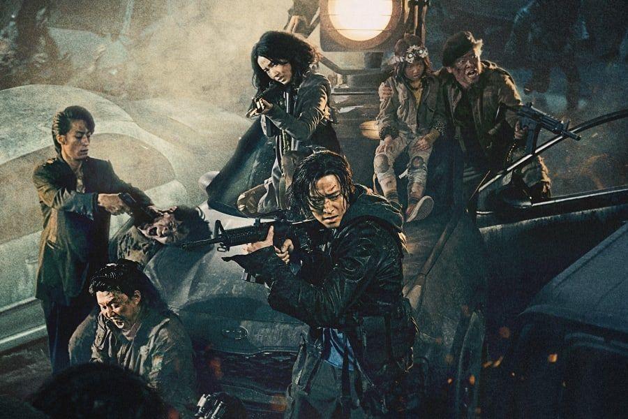 Train to Busan 2 y cómo arruinar una efectiva película de zombies