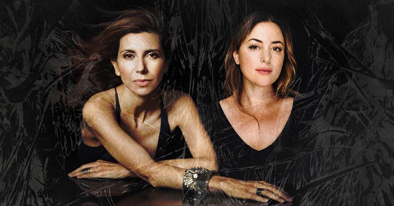 Las compositoras Magos Herrera y Paola Prestini presentan Con Alma
