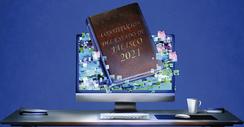 El Congreso Constituyente que podría conformarse en Jalisco