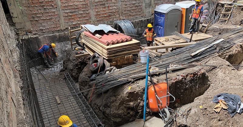 La alcaldía Cuauhtémoc es donde más se cometen delitos ambientales