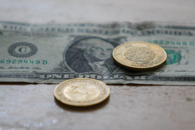 EE.UU. pone a México en la mira y lo incluye en monitoreo de operaciones cambiarias