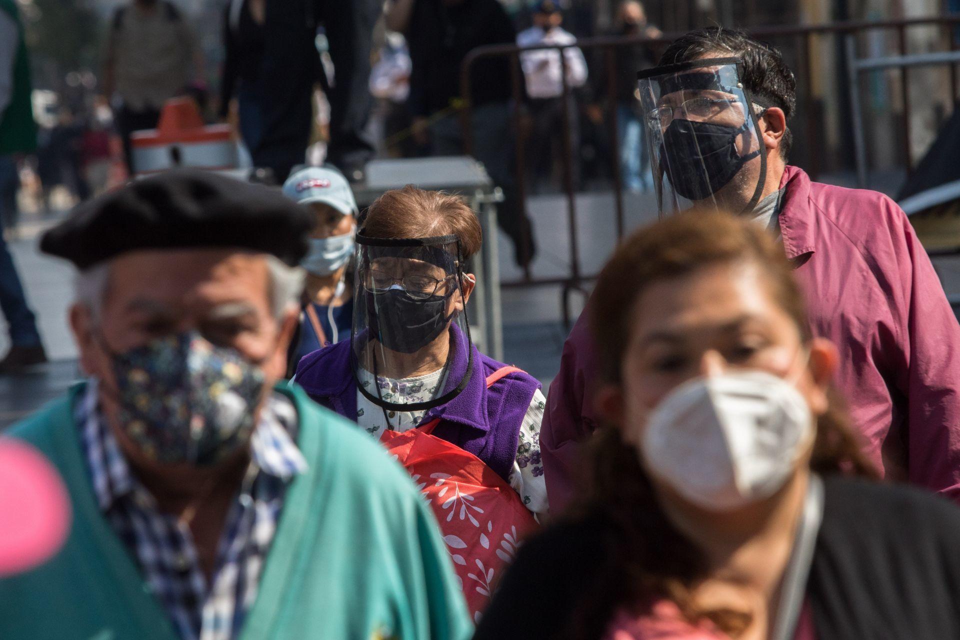 Censo de Población 2020 del Inegi revela que México suma 126 millones de habitantes
