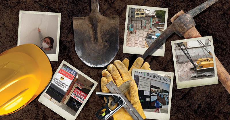 Desarrolladores inmobiliarios aprovechan la pandemia por COVID-19