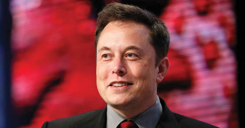 Tesla nos hace recordar a un viejo conocido de la década de los noventas