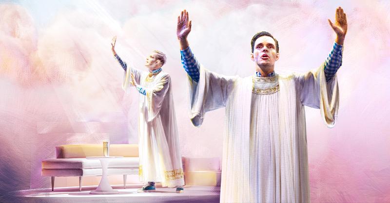Horacio Villalobos comparte los detalles de la siguiente función de Un acto de Dios