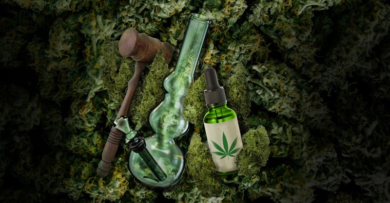 La región se ubica como un importante jugador para la industria del cannabis