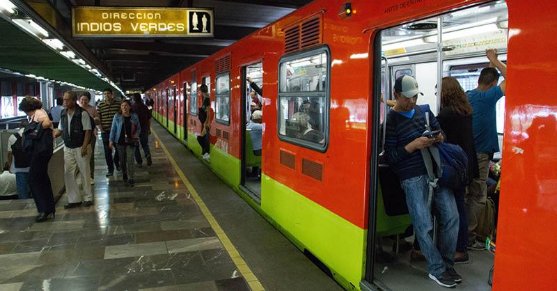 El proyecto de renovación integral de la Línea 1 del Metro se le adjudicó a Innovación Tecnológica Cinotec