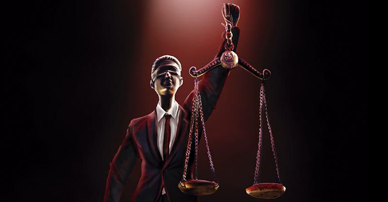El máximo órgano encargado de impartir justicia en Jalisco no respeta el principio de paridad