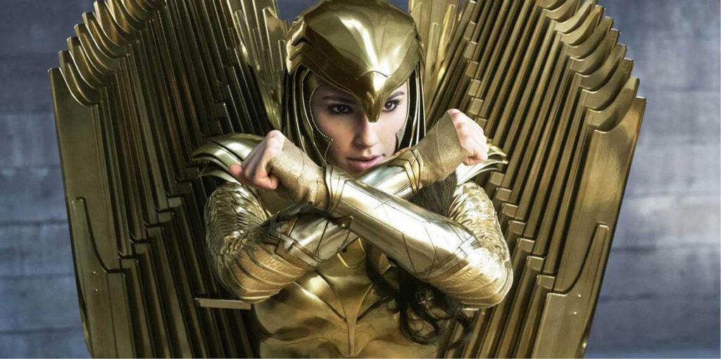 La cinta protagonizada por Gal Godot, Mujer Maravilla 1984, se estrena hoy en México