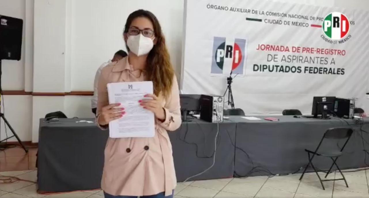 Presunta reclutadora de red de prostitución buscará ser diputada por alianza 'Va por México'