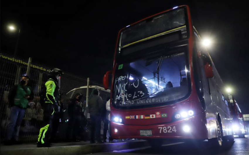 Turibús CDMX se une a los transportes emergentes tras colapso del Metro por incendio