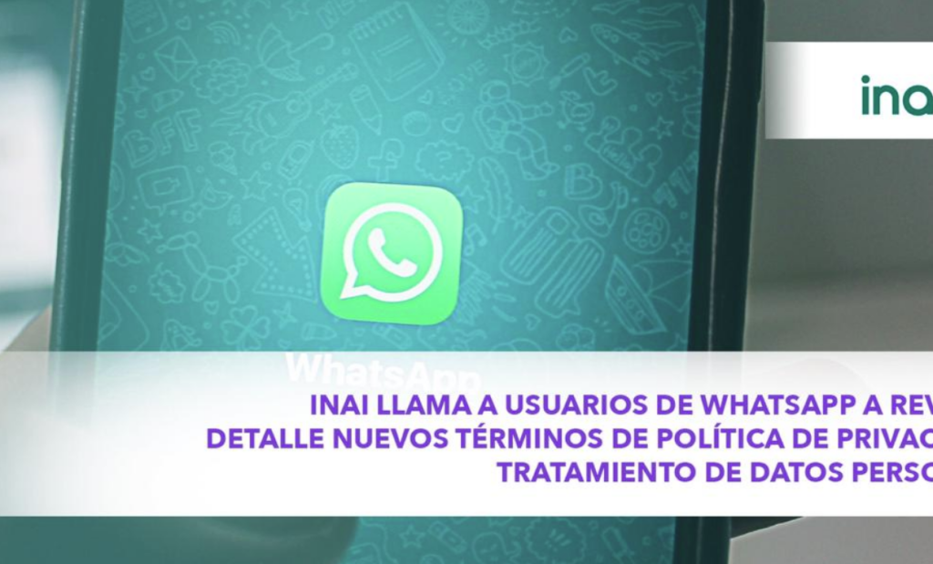 Whatsapp inai