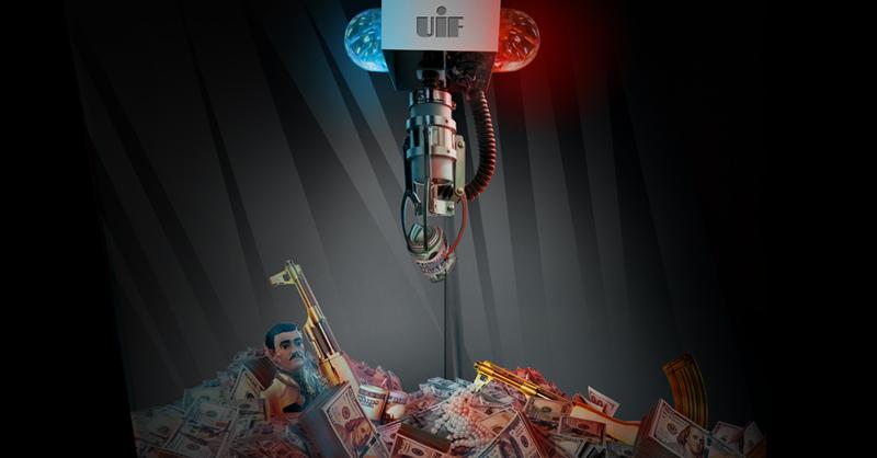 En el Operativo Agave Azul, la UIF detectó operaciones financieras del CJNG