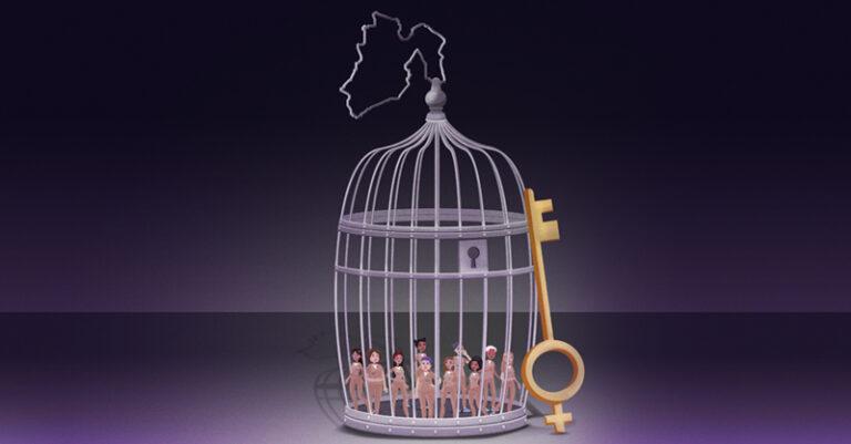 Mujeres acusadas de abortar en el Estado de México podrían obtener su libertad con la aprobación de la Ley de Amnistía en la entidad