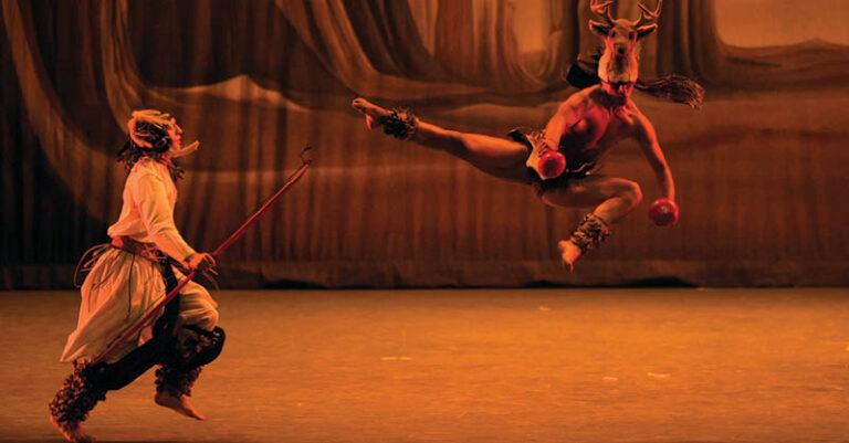 Por petición de su público, la Escuela del Ballet Folklórico de México ofrecerá cuatro talleres intensivos