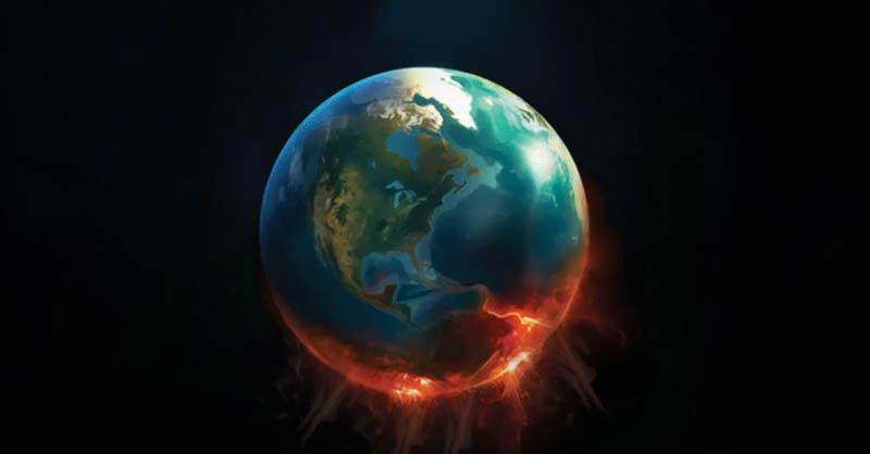Además de la pandemia por coronavirus, el cambio climático ha sido una de las emergencias