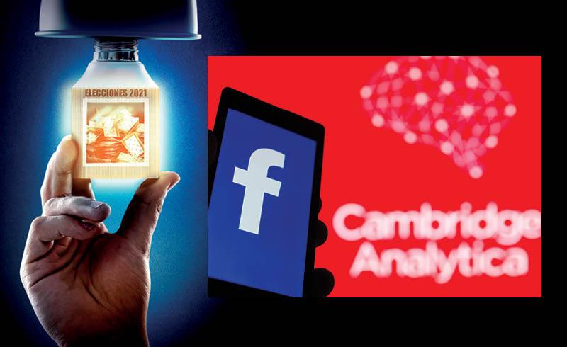 En este proceso electoral la mayor parte de las campañas se harán a través de redes sociales