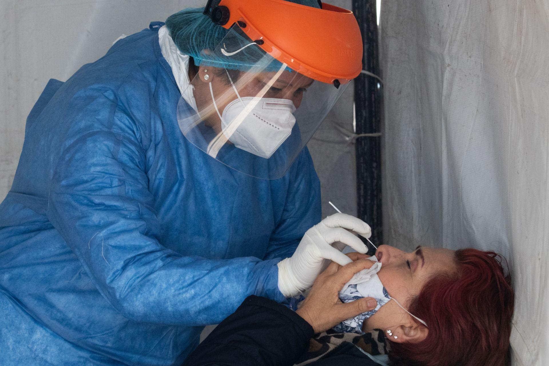 México sigue siendo el peor país para vivir la pandemia de COVID-19, según Bloomberg