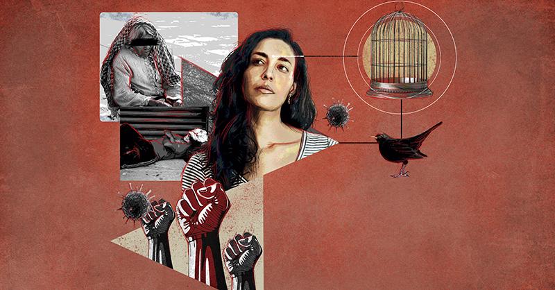 Fernanda Trías celebra 20 años de la publicación de La azotea