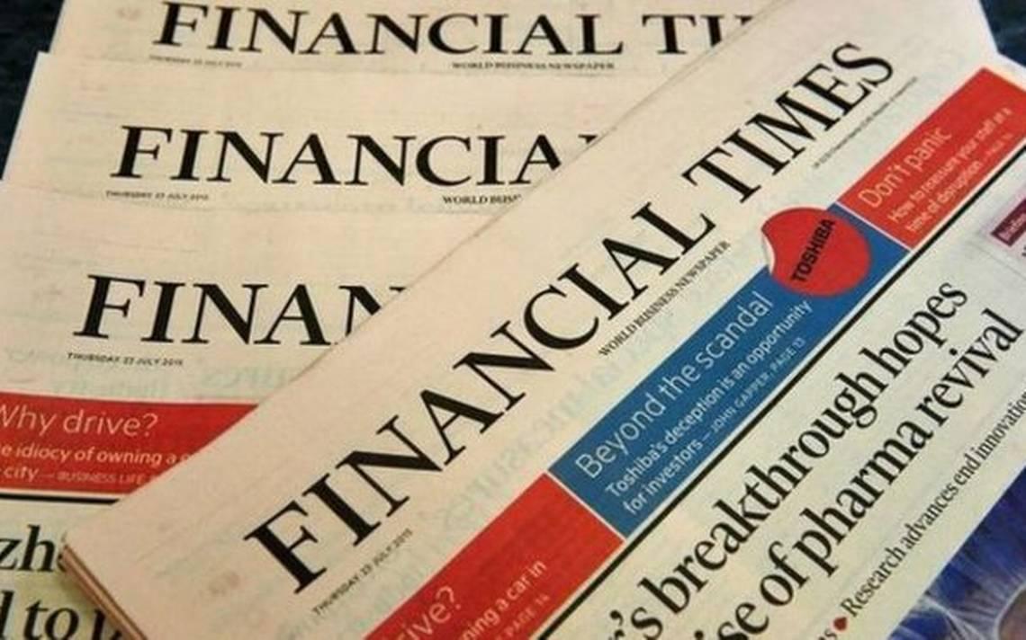 financial times amlo