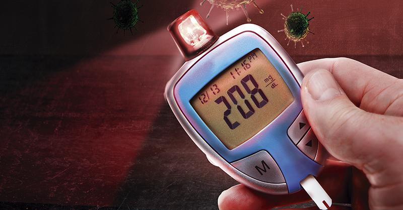 La pandemia por COVID-19 continúa y, como es sabido, las personas que viven con diabetes son uno de los sectores más vulnerables