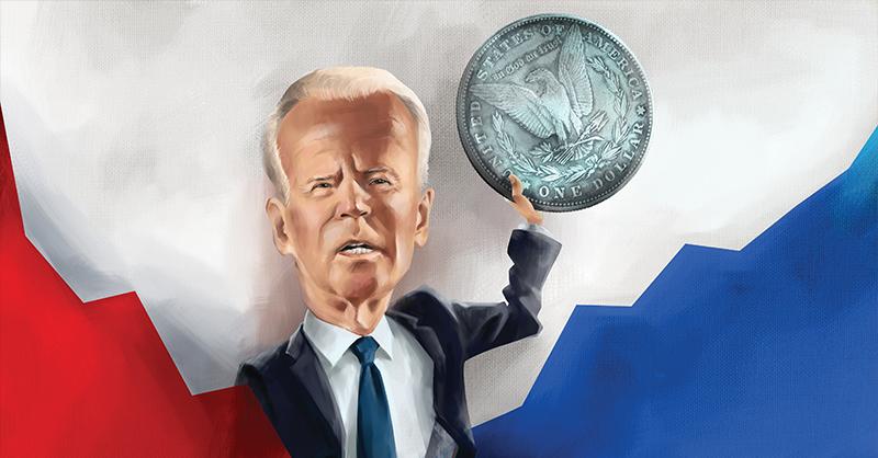 Joe Biden, que en cuestión de horas se convertirá en el 46 presidente de Estados Unidos, pretende impulsar la economía de su país