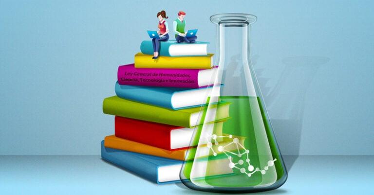 La ciencia, la tecnología y la innovación son tres de los pilares más importantes