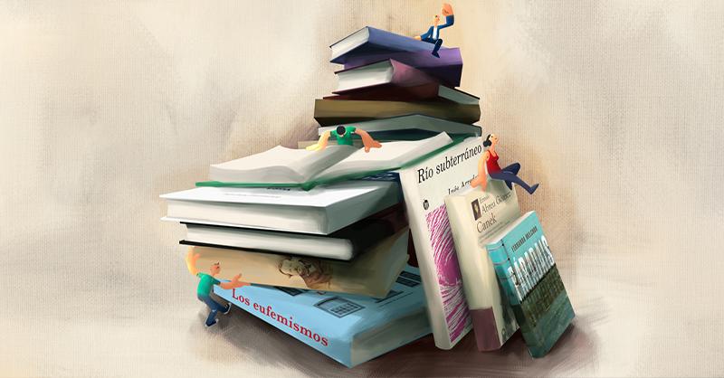 Este año la industria editorial le abrirá las puertas de la literatura a los autores jóvenes