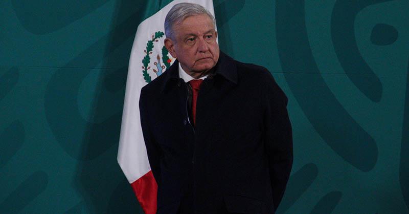"""Andrés Manuel López Obrador aseguró que las conferencias """"mañaneras"""" son informativas"""