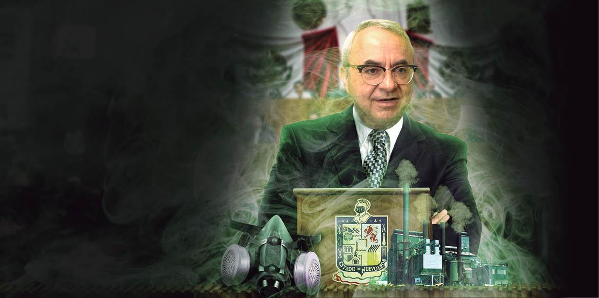 Elementos probatorios oficiales revelan que la Secretaría de Desarrollo Sustentable, a cargo de Manuel Vital, reconoce que no ha cumplido