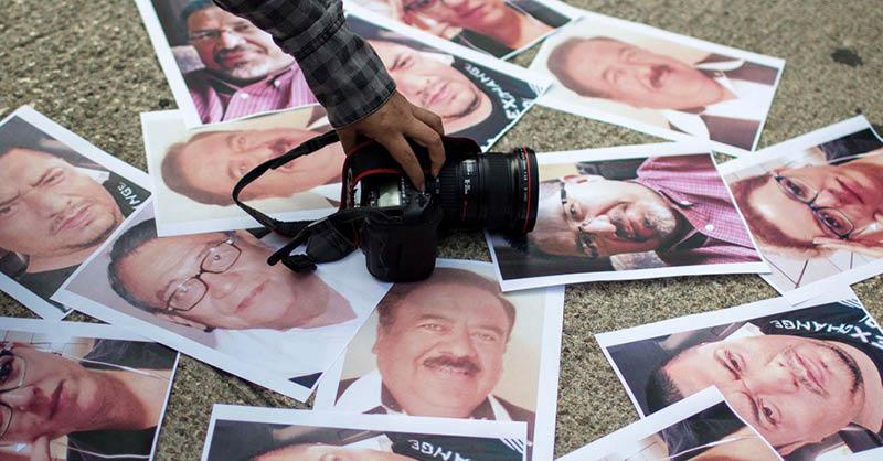 El periodismo es una profesión comprometida con la búsqueda de la verdad