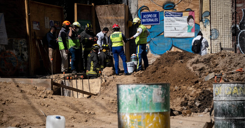 La Comisión para la Reconstrucción de la Ciudad de México informó que la reconstrucción tras el sismo del 19 de septiembre de 2019 lleva un 53 por ciento