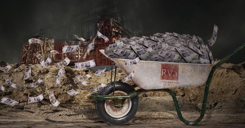 La Comisión para la Reconstrucción de la Ciudad de México contrató a una empresa con un historial de irregularidades