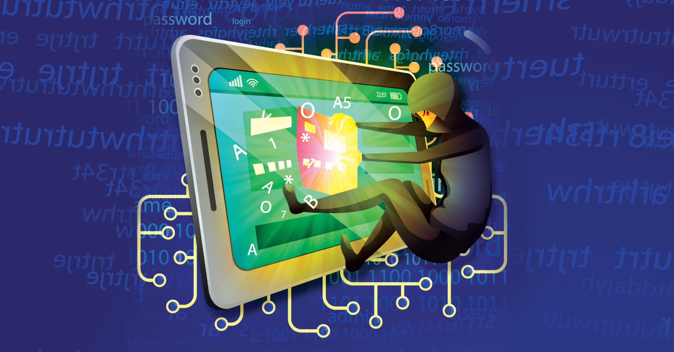 Las compras en línea o los trámites de banca por apps aumentaron, pero esto también impulsó el delito de robo de identidad