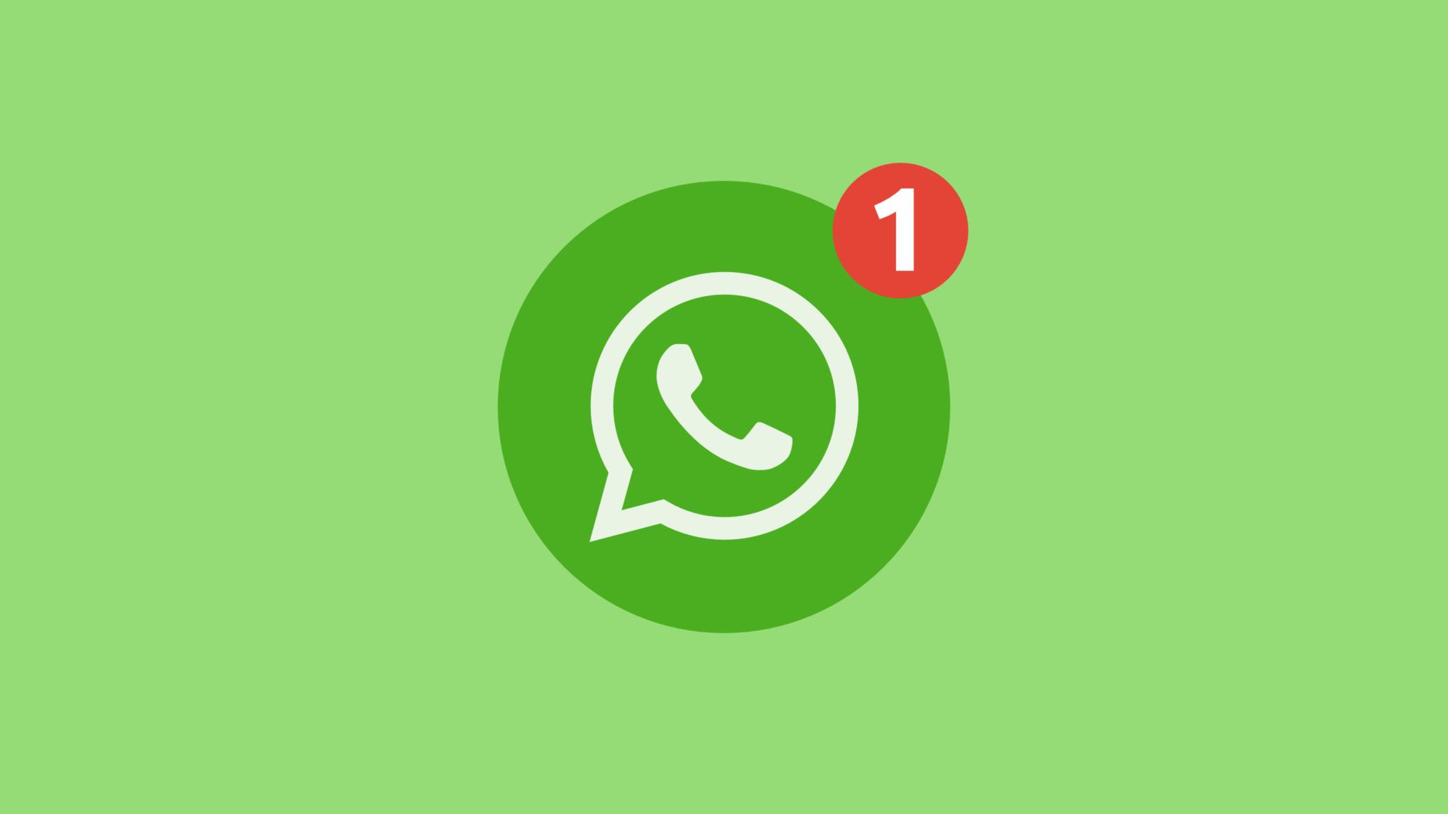 whatsapp politicas